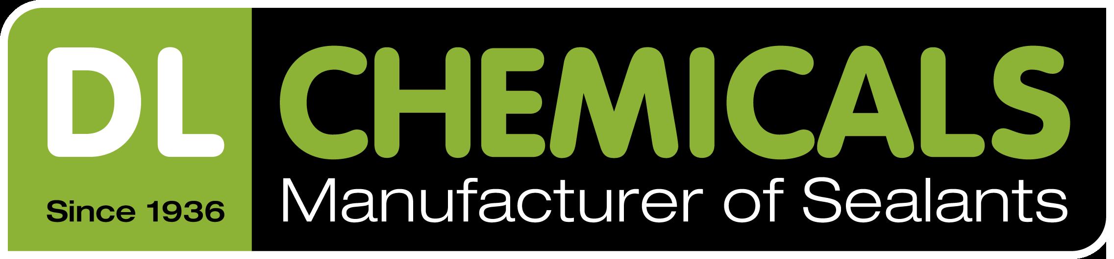 DL Chemicals logo cmyk